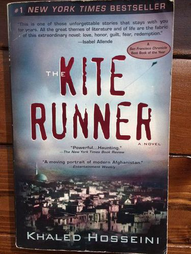 The Kite Runner  for sale in Sandy , UT