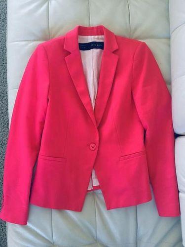 Zara Ladies Blazer Small Like New  for sale in Sandy , UT