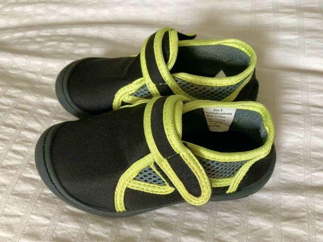 Little Kids Size 8 Water Shoes - Like New for sale in Sandy , UT