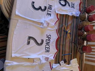 Real Salt Lake Jerseys Customized For Kids