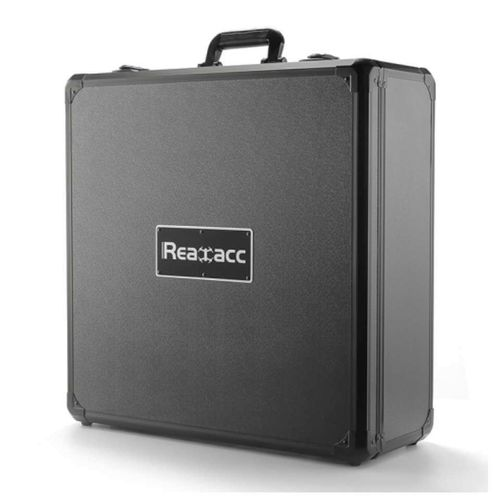 NEW Aluminum Drone Carrying Case Suitcase Box for sale in Sandy , UT
