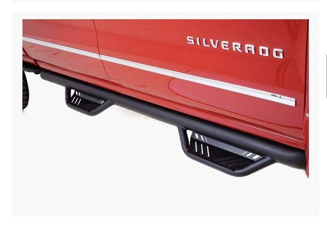 NEW Lund Nerf Bars '19-'20 Silverado/Sierra 1500 for sale in Sandy , UT