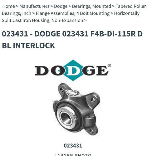 Dodge DBL interlock for sale in Eagle Mountain , UT