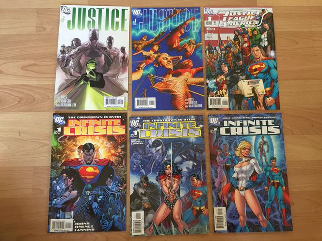 Huge Lot of Comic Books, Marvel, DC, Image and more for sale in Taylorsville , UT