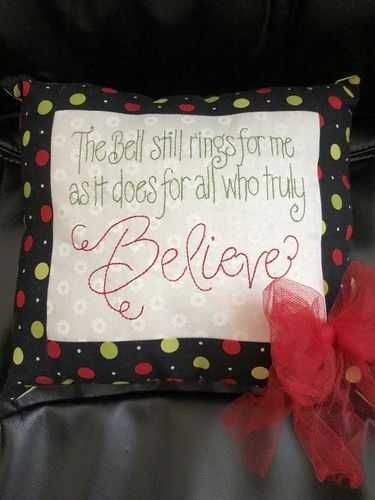 Christmas Pillow for sale in South Jordan , UT