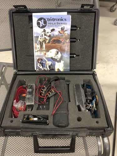 Tri Tronics Remote Trainer Dog Collars for sale in West Haven , UT