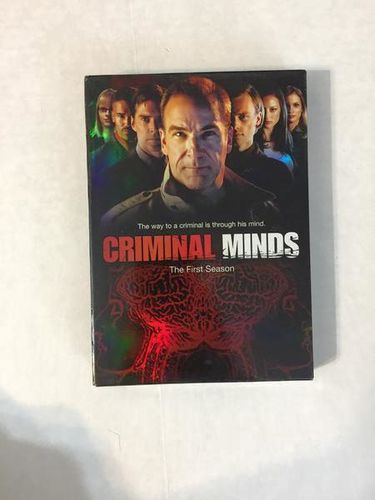 Criminal Minds Season 1 for sale in West Jordan , UT