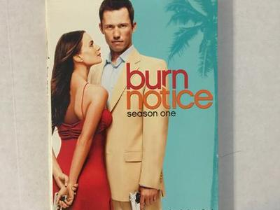 Burn Notice Season 1