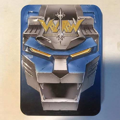Voltron Collection One: Blue Lion for sale in West Jordan , UT