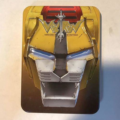 Voltron Collection Two: Yellow Lion for sale in West Jordan , UT