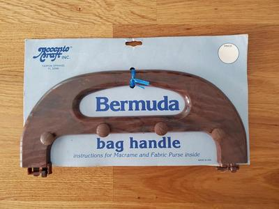 Bermuda Bag Handle