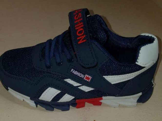 Boys shoes size 32 Chinese :: 13 or 1 US BRAND NEW for sale in Salt Lake City , UT