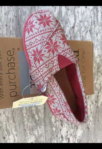 Brand New Toms Size 11 Kids for sale in Taylorsville , UT
