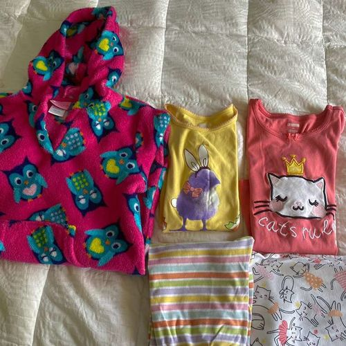 Pajamas Size 9/10 for sale in Taylorsville , UT