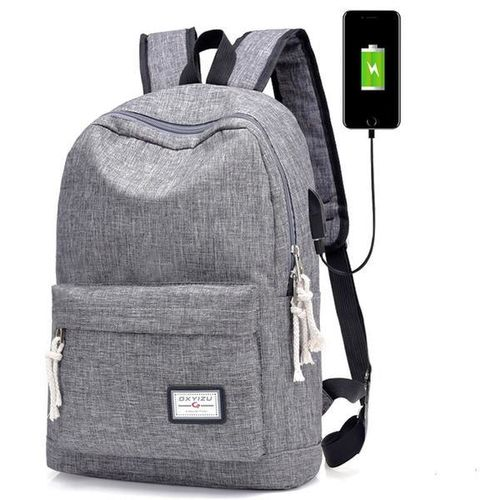 Dxyizu Backpack W/ Charging Station NWTs MSRP $59 for sale in Sandy , UT