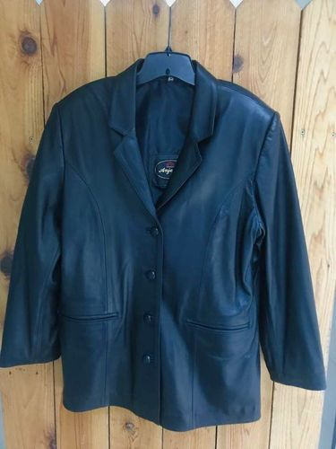 Women's Leather Coat for sale in Sandy , UT