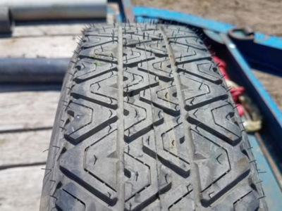 135/70 R16 Emergency Tire