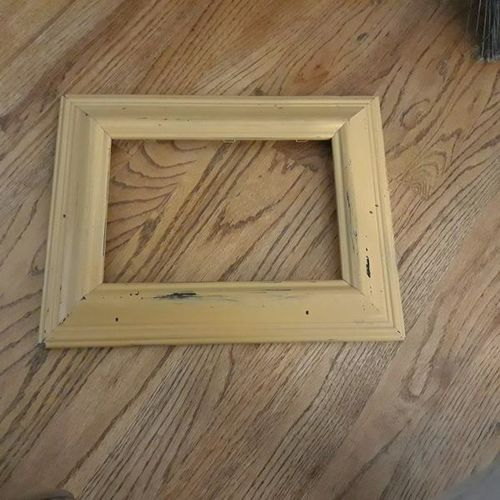 Wood Frame-No Glass for sale in Sandy , UT