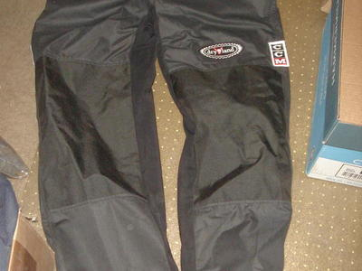 referee DRY LAND HOCKEY PRACTICE PANTS SZ XL NEW