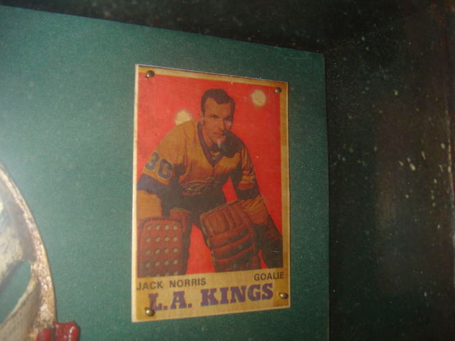 vintage ice hockey display ticket stubs photos etc for sale in Salt Lake City , UT