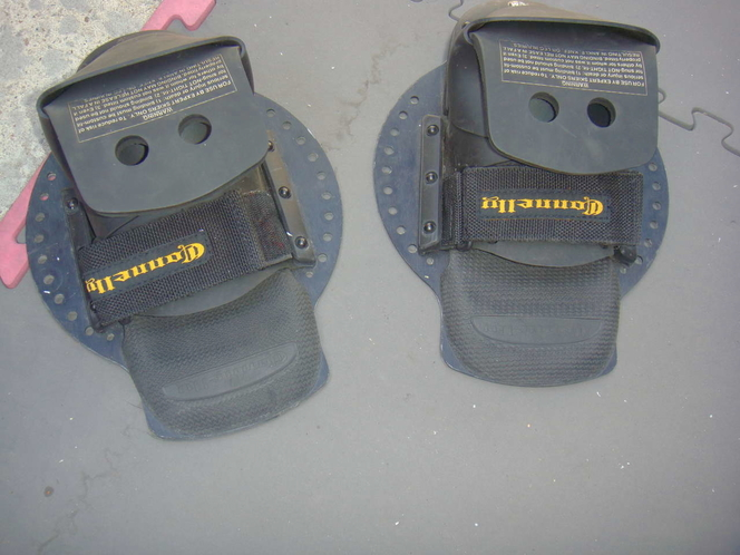 vintage connelly wakeboard surfy style bindings for sale in Millcreek , UT