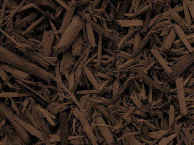 🥇MULCH - High Quality Colored Mulch Delivered