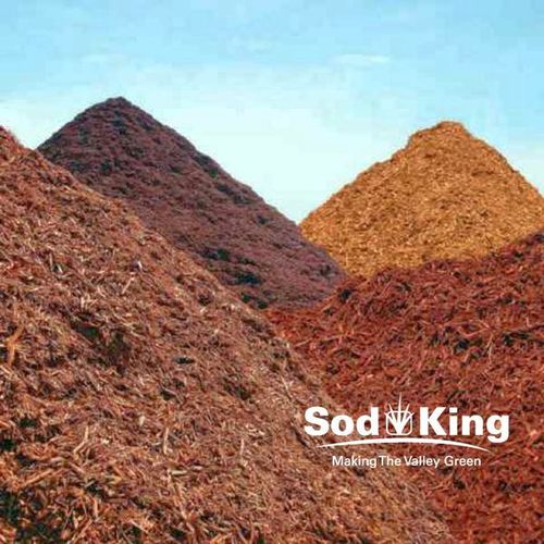 🥇MULCH - Colored Mulch Delivered for sale in Salt Lake City , UT
