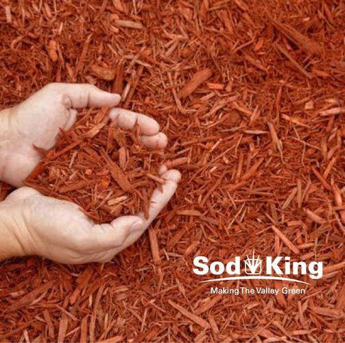 🥇MULCH - Premium Colored Mulch Delivered for sale in Salt Lake City , UT