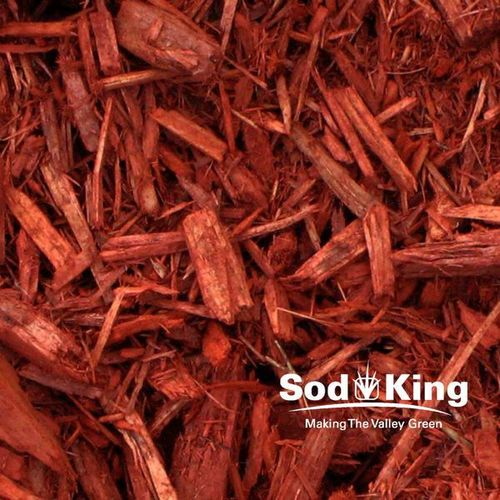 🥇MULCH - Premium Colored Mulch for Delivery or Pick-Up at our Provo Yard for sale in Salt Lake City , UT