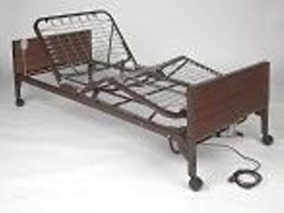 Full Electric Hospital Bed Package w/ Delivery