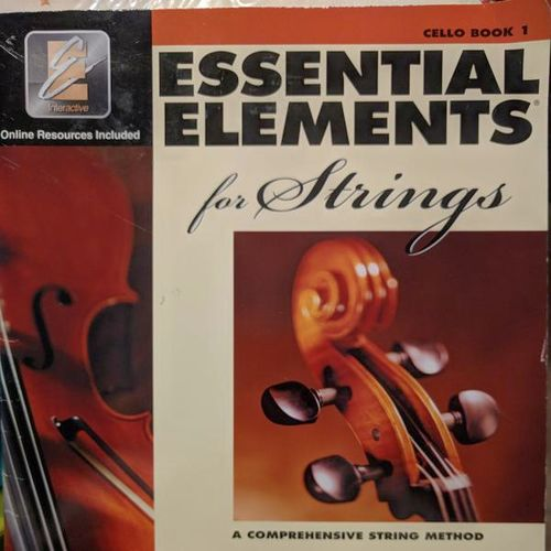 Essential Elements for Strings for sale in Provo , UT