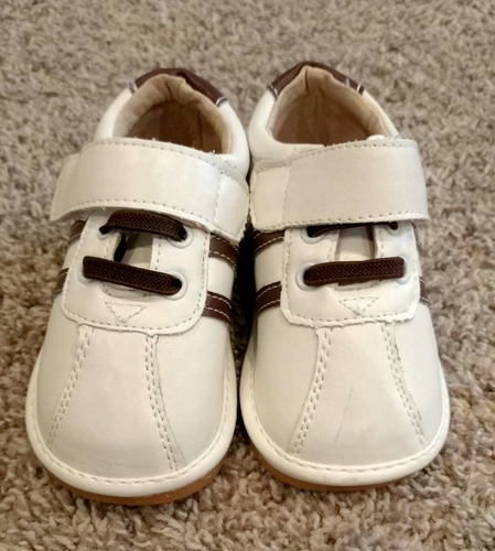 Squeaky Baby Shoes for sale in Logan , UT