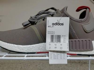 Adidas NMD_R1 Tech Earth – HARD TO FIND - NWT