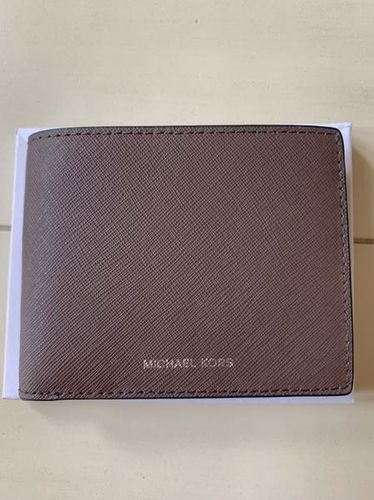 Micheal Lord Mens Leather Wallet for sale in Kaysville , UT