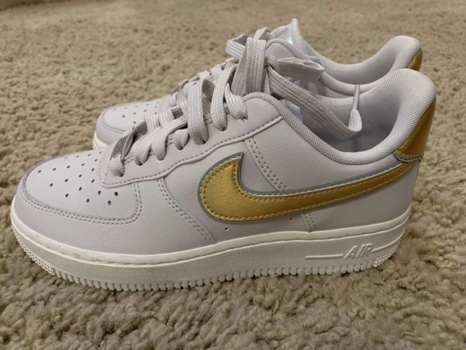 Nike Air Force 1 Women's Sz 5 for sale in Kaysville , UT