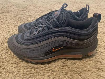 Nike Air Max 97 GS Size 4