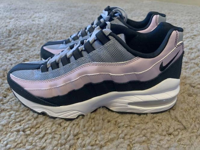 Nike Air Max 95 GS Size 4 for sale in Kaysville , UT