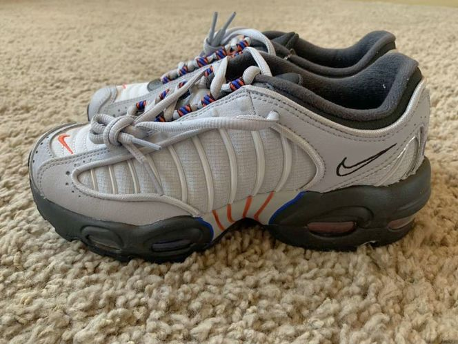 Nike Air Max Tailwind 4 GS 6Y for sale in Kaysville , UT