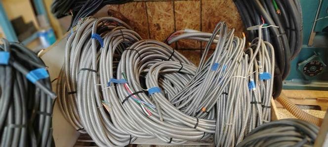 BIG WIRE COPPER MC, SOOW CABLE, ALUMINUM MC CABLE, MULTI CONDUCTORS for sale in Mountain Green , UT