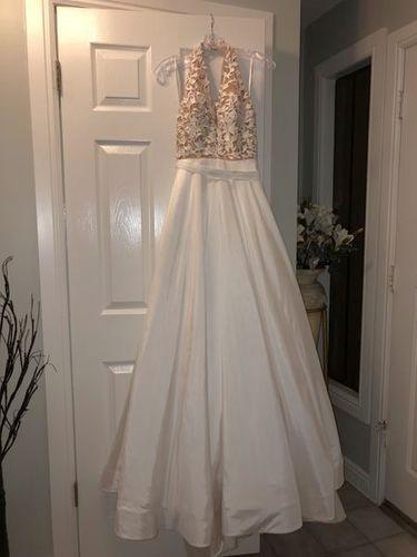 Sherri Hill Formal Prom Dress Size 4 for sale in Sandy , UT