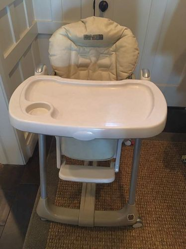 Peg Perego Prima Pappa High Chair for sale in Layton , UT