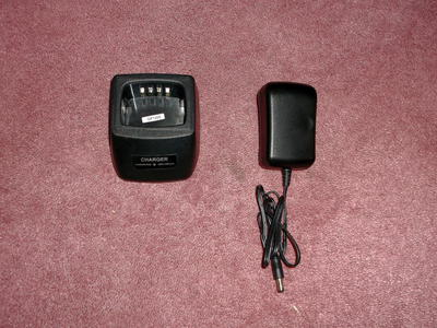 Desktop Charger For Motorola GP1200 Series Radios