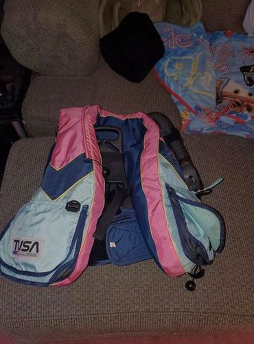 Tusa women's BCD for sale in West Valley City , UT