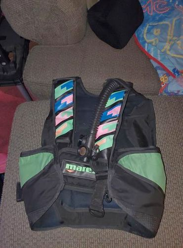 Mares women's BCD for sale in West Valley City , UT