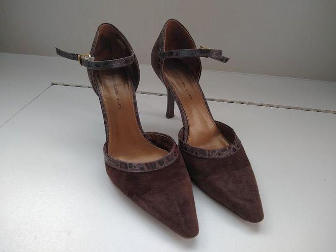 Brown Bandolino Size 7.5 M for sale in West Jordan , UT
