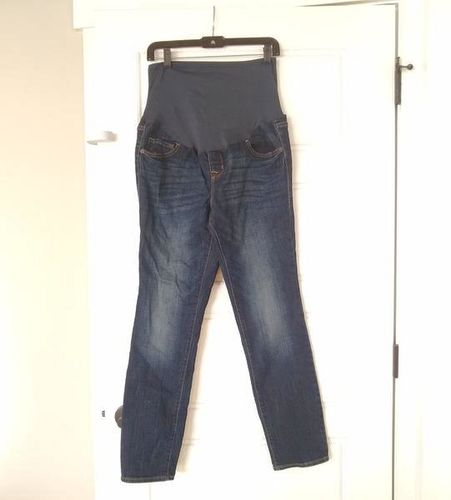 Like New Maternity Skinny Jeans Size 12 for sale in West Jordan , UT