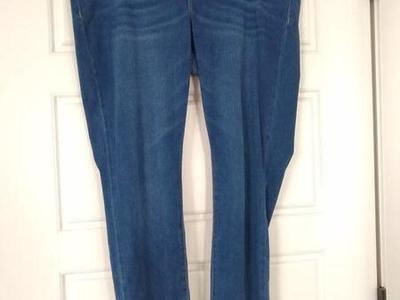 Size 14, Rockstar 24/7 Sculpt Jeggings, Maternity