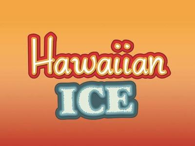 Authentic Hawaiian Shave Ice Catering