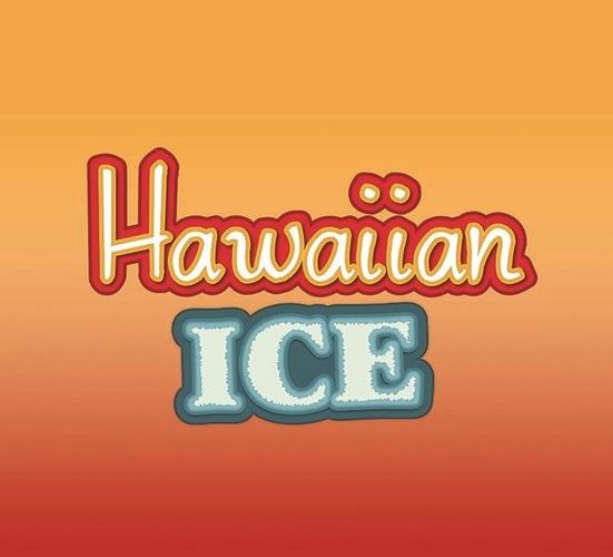 Authentic Hawaiian Shave Ice Catering for sale in Orem , UT