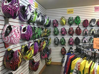 BEST HELMET PRICES AND SELECTION IN UTAH All $49